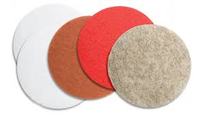 how to select the right floor buffing pads and scrubber pads with ease