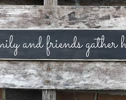 family and friends etsy