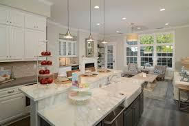 two tier kitchen island 68 deluxe custom kitchen island ideas jaw dropping designs