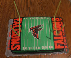 Decorative Cakes Atlanta 16 Best Atlanta Falcons Cakes Images On Pinterest Atlanta
