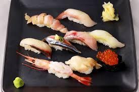 kan sushi premium seasonal fish and hokkaido kaisendon