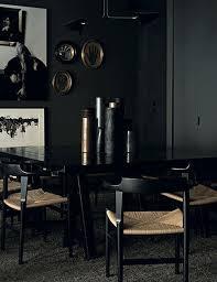 adorable black rooms のおすすめ画像 50 件 pinterest