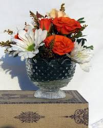fall flower arrangements fall table flower arrangement lia s floral designs