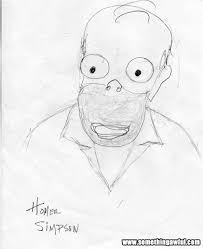 who is homer simpson