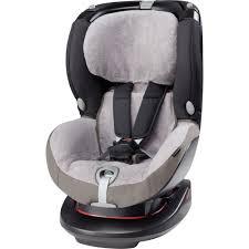 housse eponge siege auto housse éponge pour siège auto rubi cool grey de bebe confort chez