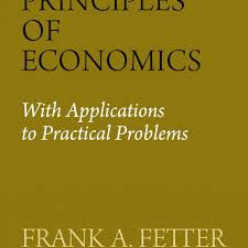 the principles of economics with applications to practical