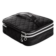makeup bag cosmetics bag storage for your favorite makeup bh cosmetics