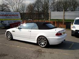 wrapped cars m3 convertible wrapped in gloss white wrapvehicles co uk