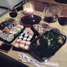 livraison cuisine en livraison picture of sushi grenoble tripadvisor