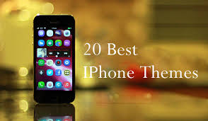 iphone themes that change everything 20 best iphone themes to try this year
