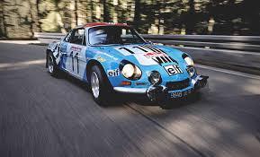 alpine a110 a110