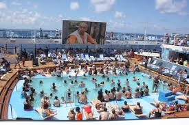 everything you wanted to know about royal caribbean u0027s pools
