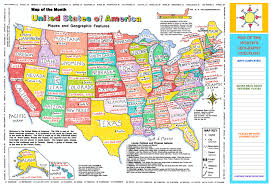map usa products archive maps for the classroom
