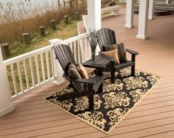 Amish Poly Outdoor Furniture by Polywood Patio Furniture Showcase Allgreen Inc