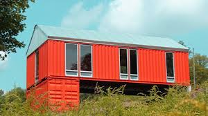 cargo container homes surprising amazing homes built from