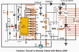 fan and light switch wiring remote controlled fan dimmer controller switch circuit