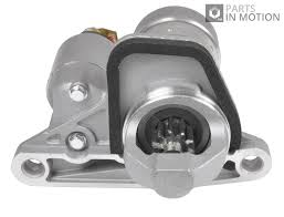 nissan almera body parts starter motor fits nissan almera 2 0 05 to 12 mr20de blue print