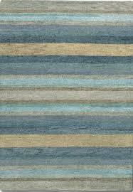 Couristan Area Rugs Striped Area Rugs 68570402 Rug Approx 7u00278 Couristan Cotton