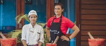 cours de cuisine thailandaise kappa resort 5 kappaclub fr
