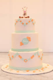 baby shower giraffe cake by sweet tales cake boutique baby