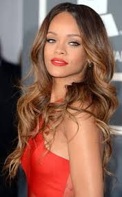 hairstyles and colours for long hair 2013 best tressed the hottest in hair color for s s 2013 caramel
