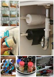 kitchen storage ideas 30 genius kitchen storage hacks ideas lemonade