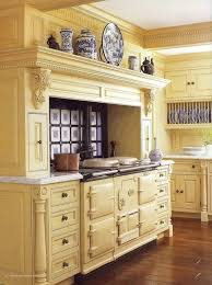 Blue Yellow Kitchen - scintillating blue and yellow country kitchen photos best idea