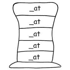 super ideas dr seuss hat coloring cat hat colouring