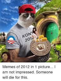 Memes Of 2012 - 25 best memes about ascii face ascii face memes