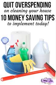 Spring Cleaning Tips 10 Fantastic Frugal Spring Cleaning Tips Queen Of Free