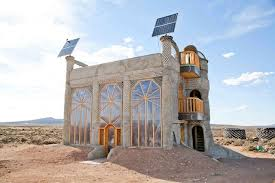 self sustaining homes earthships self sustaining homes for a post apocalyptic us eco