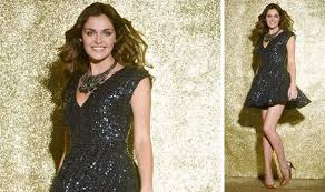 sparkling dresses for new years all that glitters 20 sequined dresses bags and shoes to make your