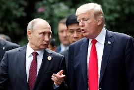 trump s u s raises possibility of trump putin meeting at the white house