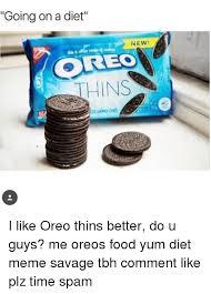 Oreo Memes - thin oreo memes memes pics 2018