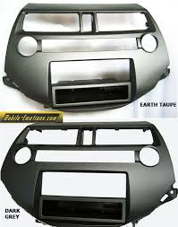 2008 honda accord dash kit accord