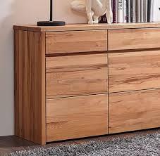 Schlafzimmer Kommode Buche Kommode 2türig Eiche Buche Geölt Sideboard Anrichte