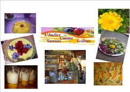 saveurs et cuisine l atelier de cuisine saveurs et couleurs accueil