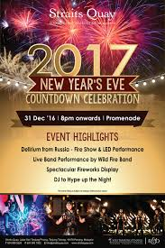 new year s celebrations live 2017 new year s countdown celebration straits quay