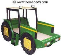toddler theme beds tractor theme bed theme beds for kids ranging from double
