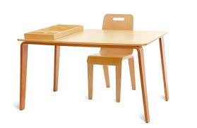 Toddler Table And Chairs Wood Childrens Wooden Table And Chairs Pecan In Kids Furniture With