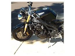 triumph speed triple 1050 for sale used motorcycles on