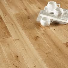 colours rondo natural solid oak flooring 1 3 m pack departments