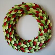 28 fascinating handmade christmas wreath designs style motivation