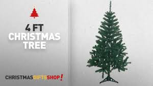 most popular 4 ft tree essence 4 foot green