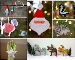 make it a handmade christmas decorations ornaments and gifts