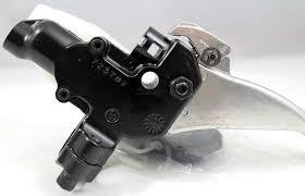 amazon com new oem arctic cat brake master cylinder assy 250 300