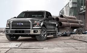 buy ford truck 2015 ford f 150 named best overall buy by kelley blue book