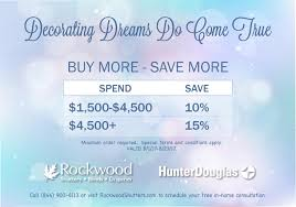Home Design Consultant Next Jobs by Rockwood Shutters Blinds And Draperies Linkedin