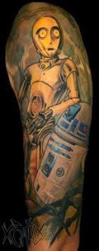 sleeve tatoos the the bad and the bizarbin com