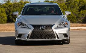 lexus is 250 led lights 2014 lexus is 250 priced at 36 845 is 350 sees msrp drop